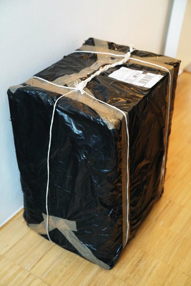 Paket Segelequipment aus Italien