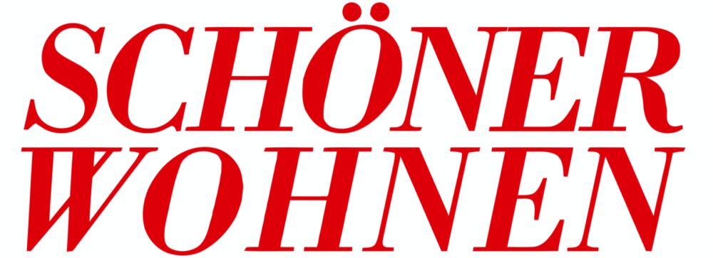 Logo Zeitschrift Schöner Wohnen