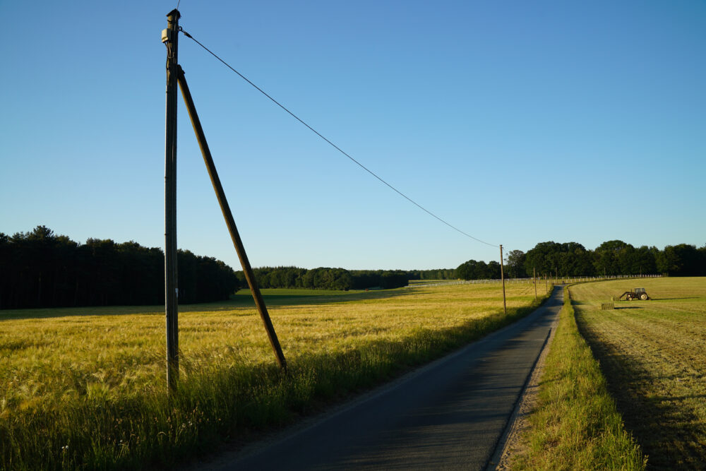 Landschaft Westmünsterland